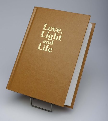 9780986492501: Love, Light and Life; Events in the Life of a Great Master Soul [Kirpal Singh]