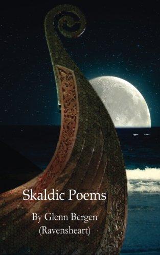 Skaldic Poems V1: Bergen, Glenn (Ravensheart)