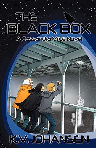 The Black Box: A Cassandra Virus Novel: Johansen, K. V.