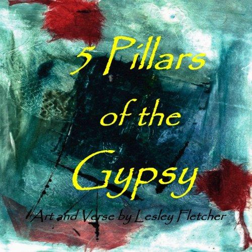 9780986533242: 5 Pillars of the Gypsy