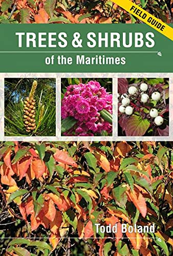 9780986537653: Trees and Shrubs of the Maritimes: Field Guide
