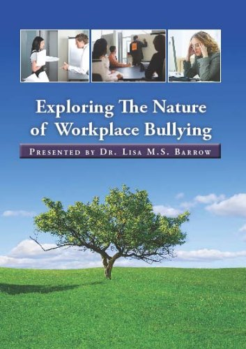 9780986540929: The Nature of Workplace Bullying