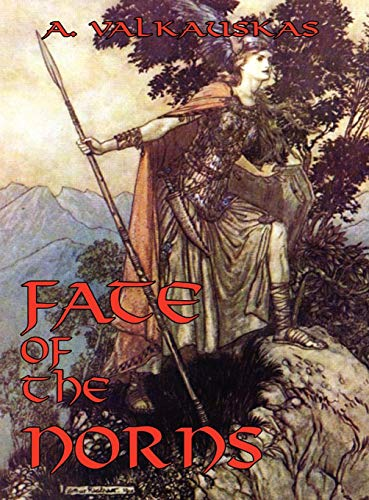 9780986541407: Fate of the Norns