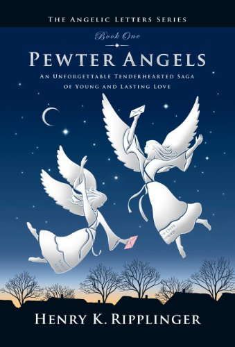 9780986542404: Pewter Angels (Angelic Letters)