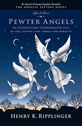 9780986542411: Pewter Angels