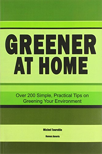 Greener at Home: Michel Tourville