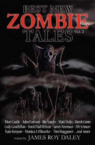 9780986566417: Best New Zombie Tales (Vol. 2)