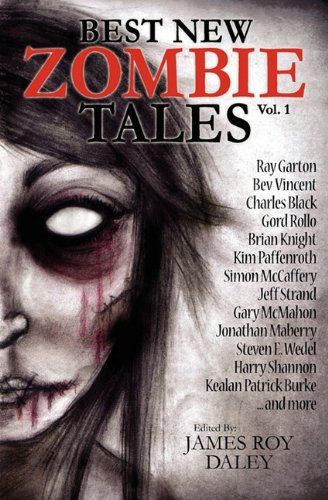9780986566424: Best New Zombie Tales (Vol. 1)