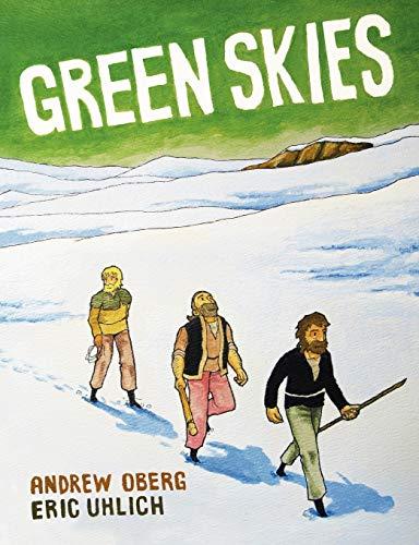 9780986568404: Green Skies
