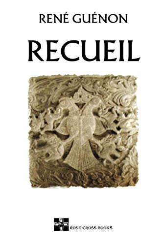 9780986587214: Recueil (French Edition)