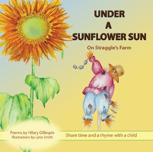 Under A Sunflower Sun: Hilary Gillespie