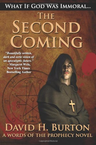The Second Coming (0986594113) by David H. Burton