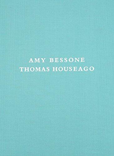 Amy Bessone / Thomas Houseago: Rachel Rosenfield Lafo; Philipp Kaiser