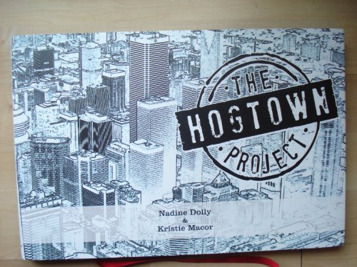 9780986600104: The Hogtown Project