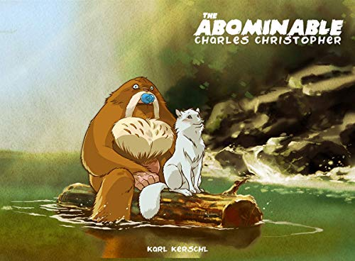 9780986613111: The Abominable Charles Christopher - Book One