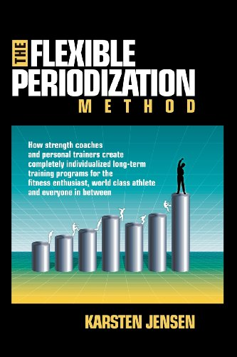 9780986618703: The Flexible Periodization Method: How Strength Coaches and Personal Trainers Create Completely Individualized Long-Term Training Programs for the Fit