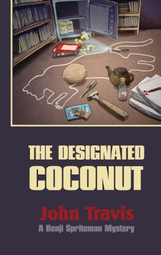 9780986642487: The Designated Coconut (Benji Spriteman)