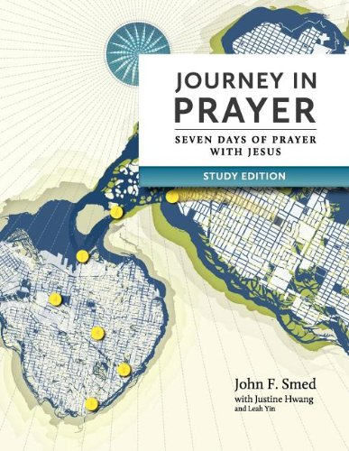 Journey in Prayer: Seven Days of Prayer: John F Smed