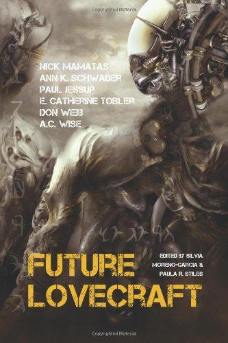 9780986686467: Future Lovecraft