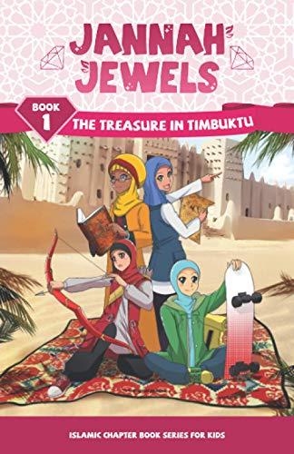 Jannah Jewels Book 1: The Treasure of: Nura, Umm