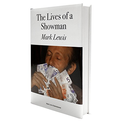 9780986732904: The Lives of a Showman