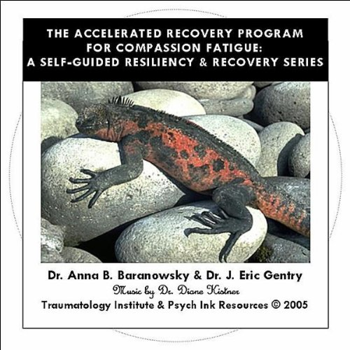 9780986742200: Compassion Fatigue Resiliency & Recovery: The Arp