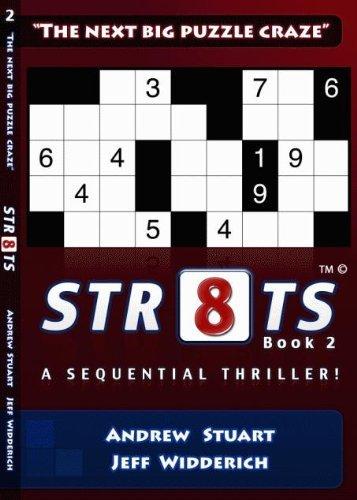 9780986746215: Str8ts Book 2