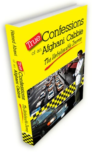 9780986760402: True Confessions of an Afghani Cabbie