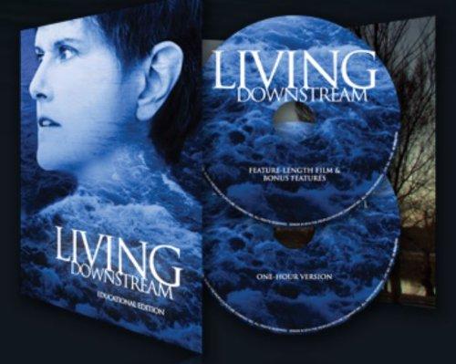 9780986761607: Living Downstream - Educational Edition