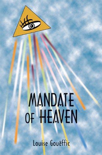 9780986772320: The Mandate of Heaven