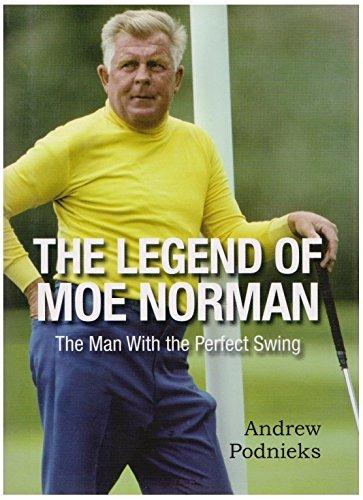 9780986796418: The Legend of Moe Norman