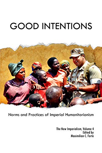 9780986802140: Good Intentions
