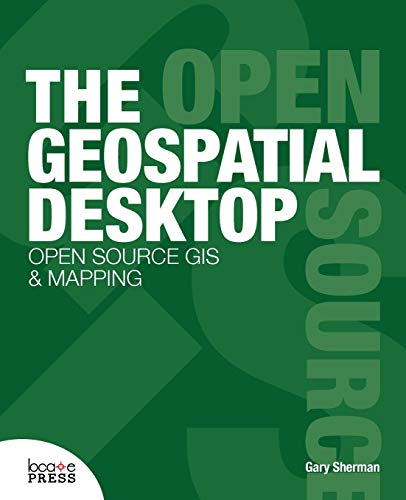 The Geospatial Desktop 9780986805219 Desktop Geographic Information System (GIS) software gives you the ability to make maps and analyze geographic information. This book provides a foundational level of knowledge for understanding GIS and the open source desktop mapping applications that are available for use, for free, today. Learn about vector and raster data, how to convert data, interacting with spatial databases, creating new map data, geoprocessing, scripting, and more. Special sections include focused learning on the Quantum GIS and GRASS GIS software platforms but other packages are also introduced. The Geospatial Desktop is written by the creator of Quantum GIS, so you can rest assured that you will be led by one of the most knowledgeable authors on the subject.