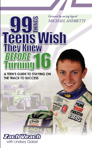 99 Things Teens Wish They Knew Before Turning 16: Zach Veach