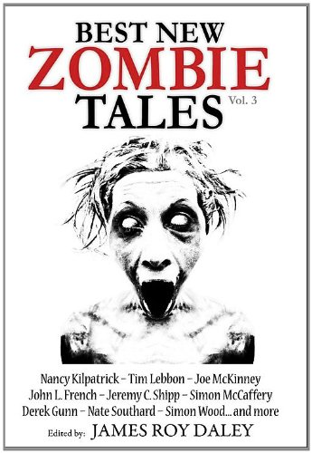 9780986815799: Best New Zombie Tales (Vol 3)