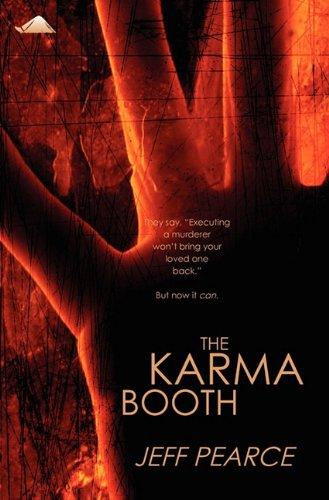 9780986818011: The Karma Booth