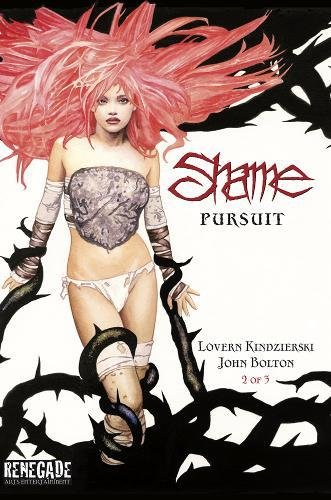 Shame Volume 2: Pursuit: Kindzierski, Lovern