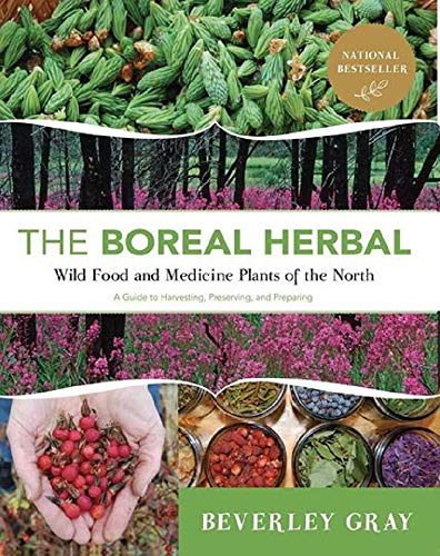 9780986827105: Boreal Herbal Wild Food and Medicine Plants of the North