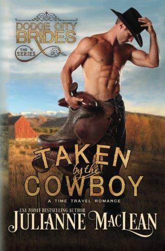 9780986842252: Taken by the Cowboy