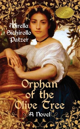 9780986843990: Orphan of the Olive Tree
