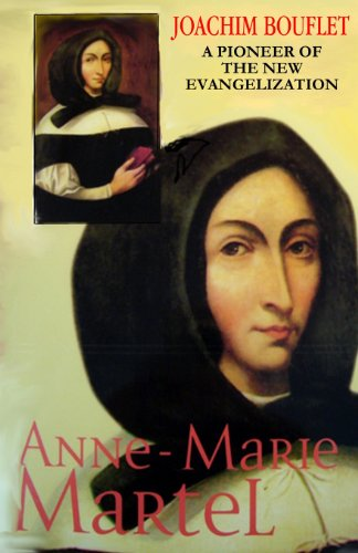 Anne-Marie Martel: Joachim Bouflet