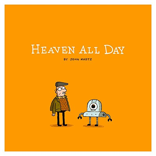 9780986862304: Heaven All Day