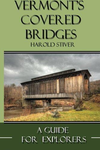 9780986867057: Vermont's Covered Bridges