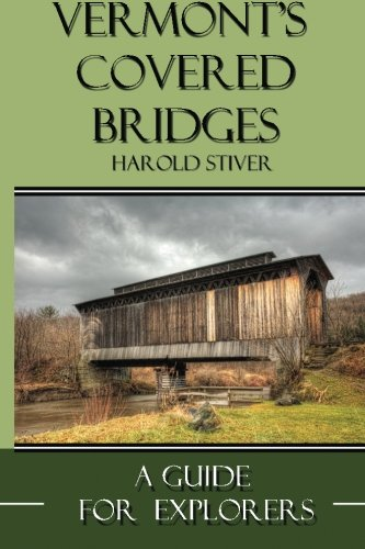 9780986867057: Vermont's Covered Bridges