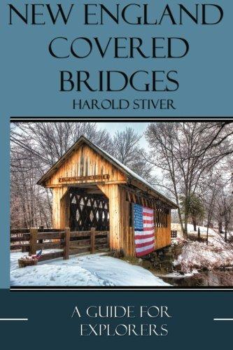 9780986867071: New England Covered Bridges