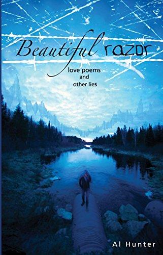 9780986874017: Beautiful Razor: Love Poems & Other Lies