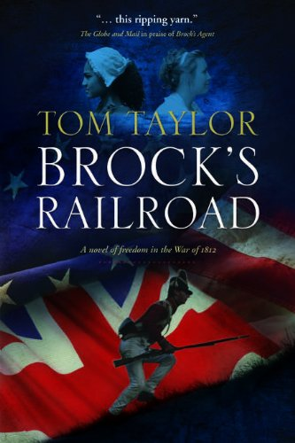 9780986896118: Brock's Railroad