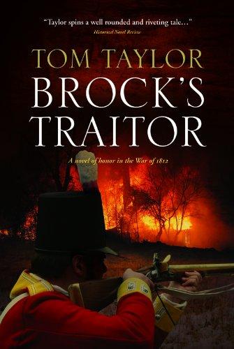 9780986896125: Brock's Traitor
