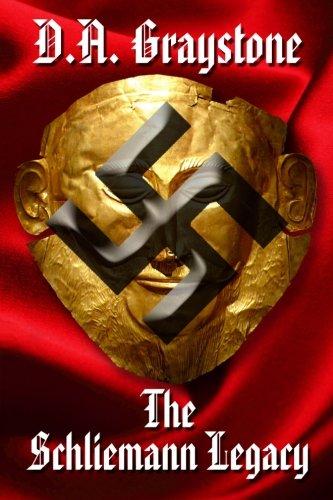 9780986934100: The Schliemann Legacy