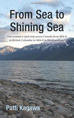 From Sea to Shining Sea: Patti Kagawa